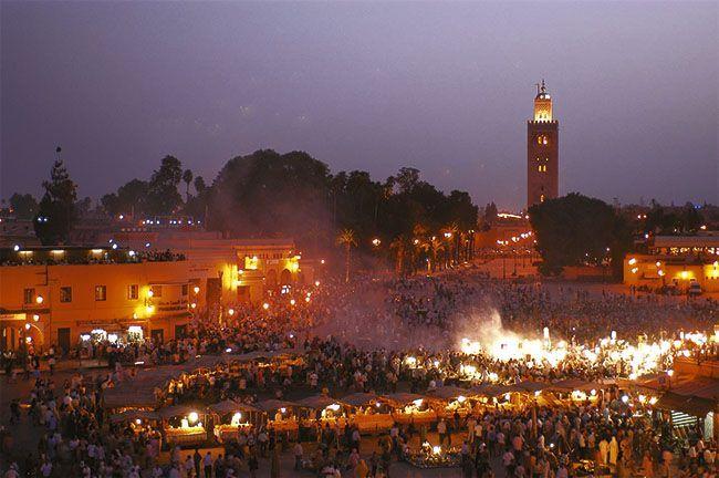 Marrakech-MARRAKECH2